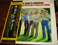 RCA Victor - LP