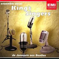 EMI France - 2 CD set - CZS5733112