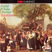 EMI - CD - CDM 7 63052 2