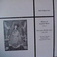 Musical Heritage Society - LP - MHS 3831