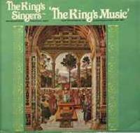 Scottish Records - LP - SRSS 1