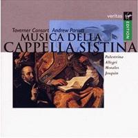 musicadellacappellasistina_cd
