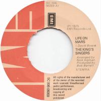 EMI - 45 rpm singleSide A