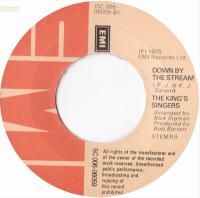 EMI - 45 rpm singleSide B