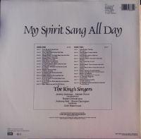 EMI - LP - EL 7 49765 1 - Back cover