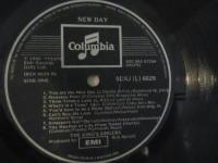 EMI - LP SCX-6629 Center label
