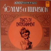 40yearsoftelevision_lp