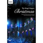 kingssingerschristmas dvd