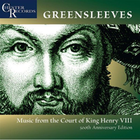 greensleeves_cd